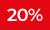 20 procent sale W18 (vrouw)