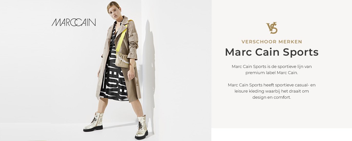 Marc Cain Sports