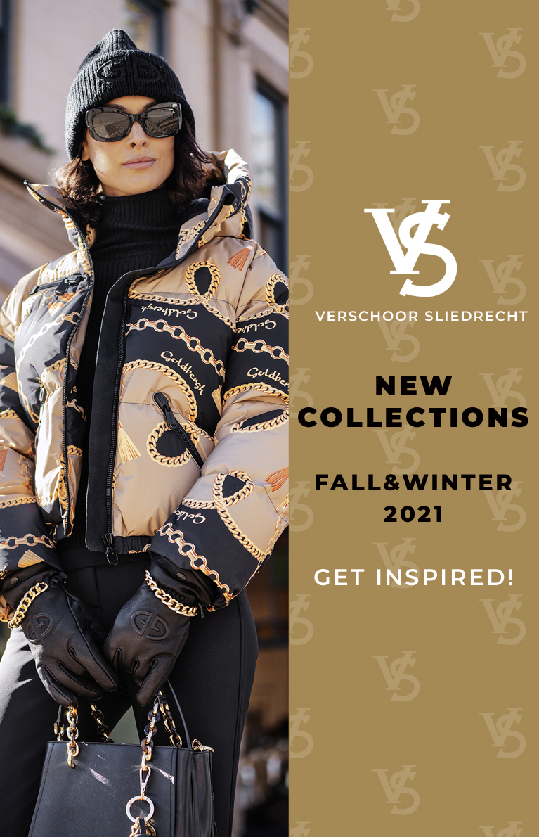 NEW COLLECTIONS FALL&WINTER